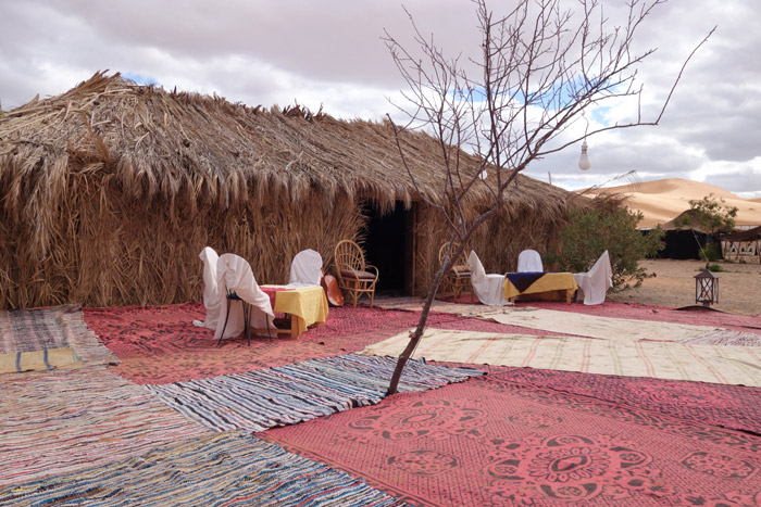 Lux Desert Camp Morocco 4