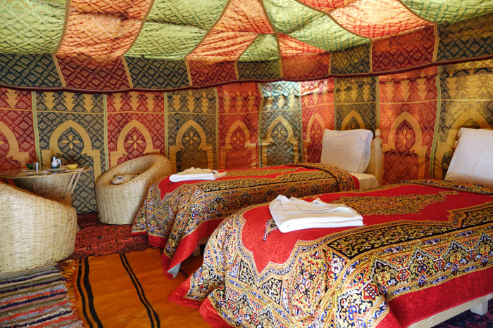 Lux Desert Camp Morocco 5